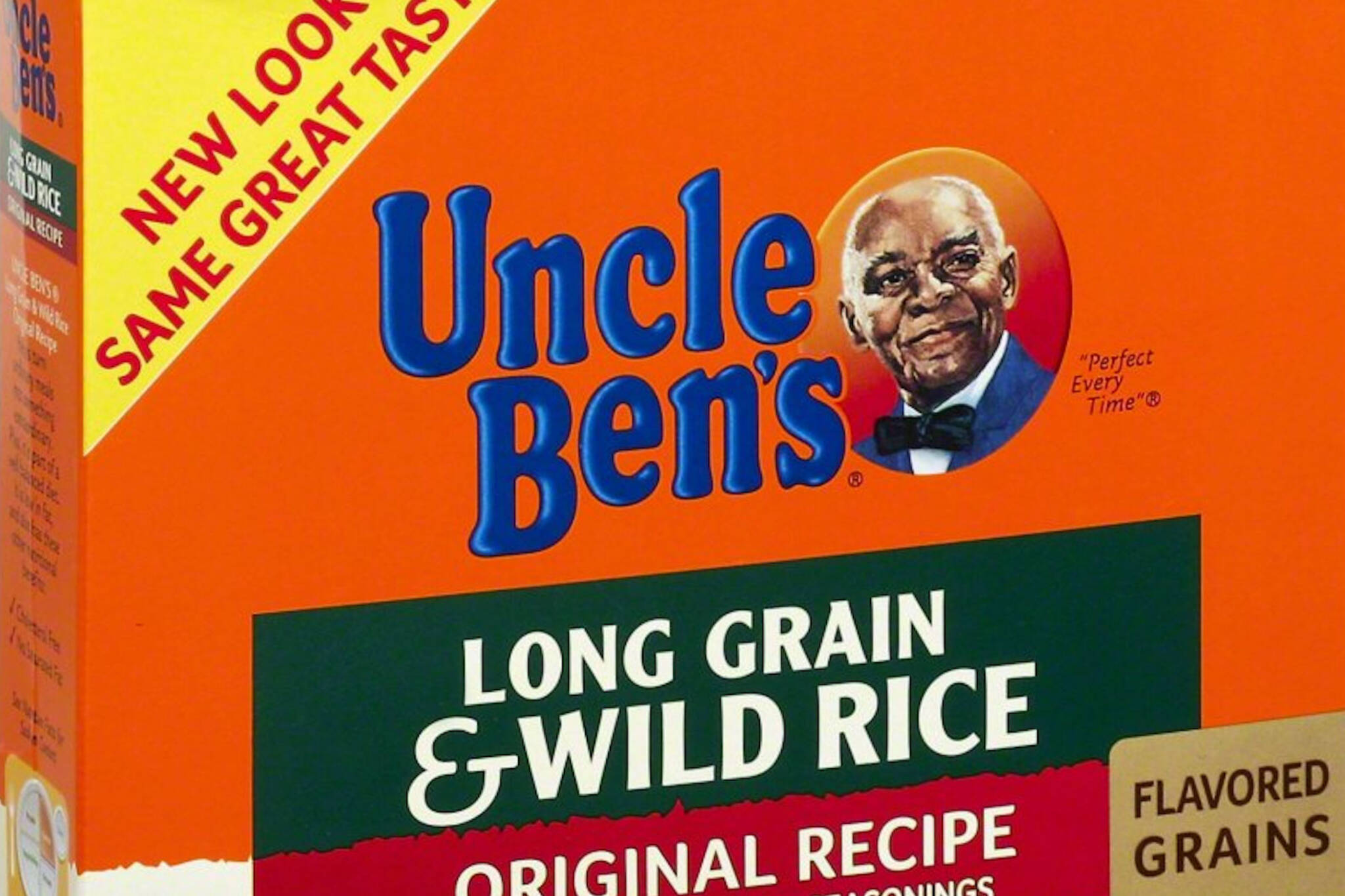 uncle bens racist