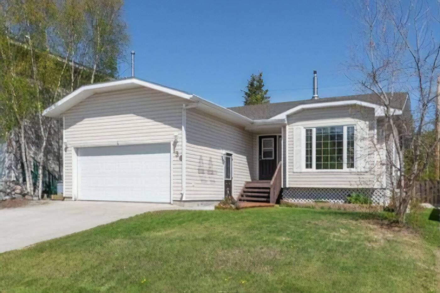 home price canada