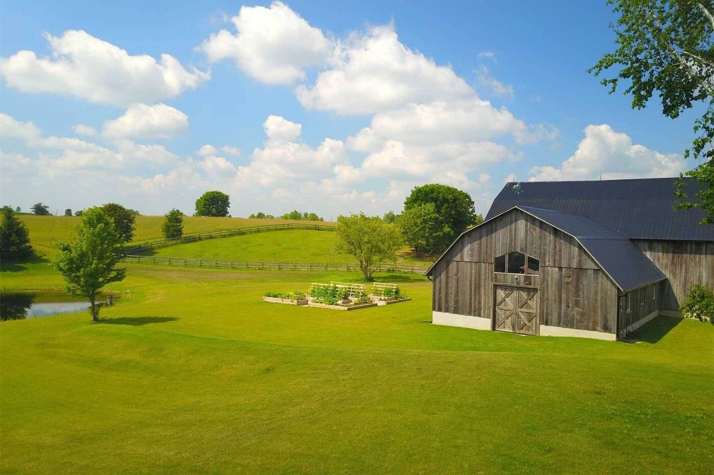 farm estate canada