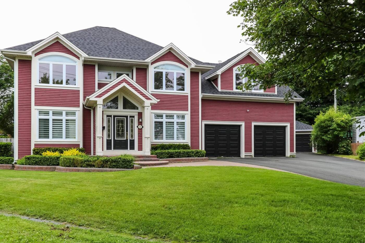 1 million home canada