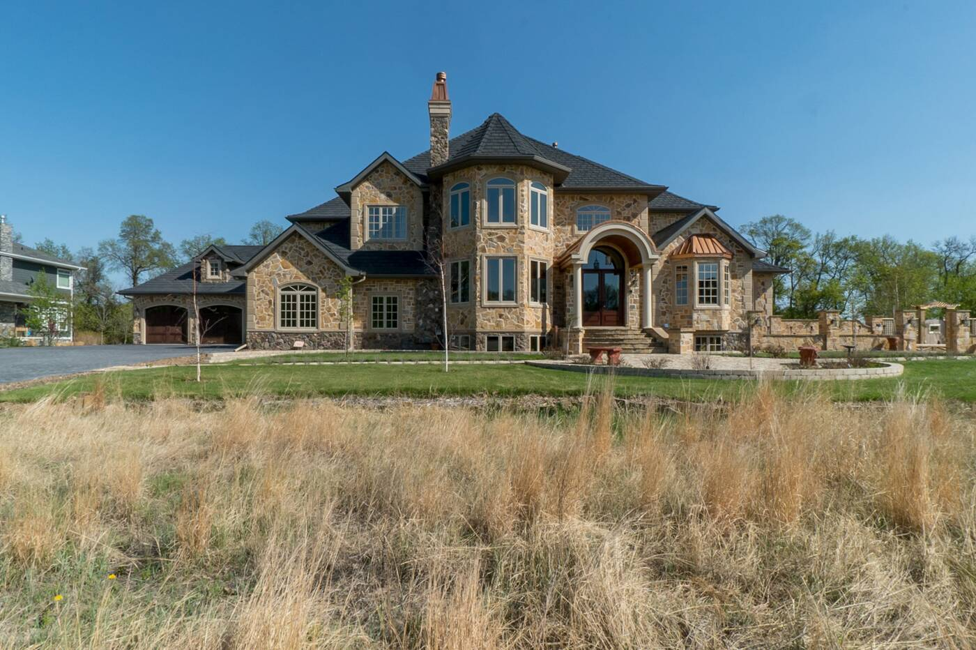 5 million house canada
