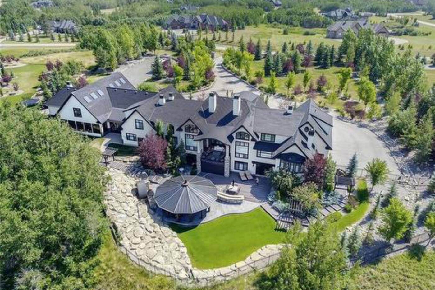 8 million home canada