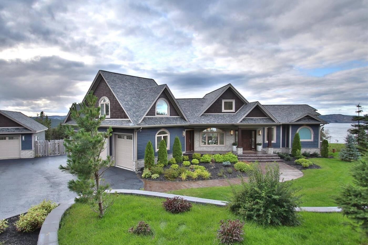 1.5 million home Canada