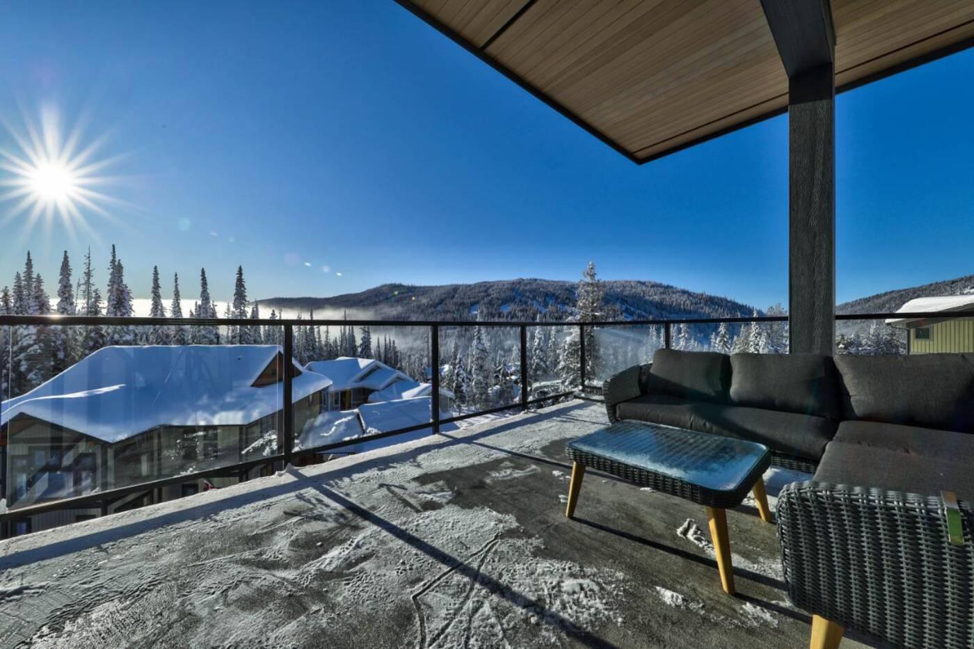 5429 Lookout Ridge Place Sun Peaks BC