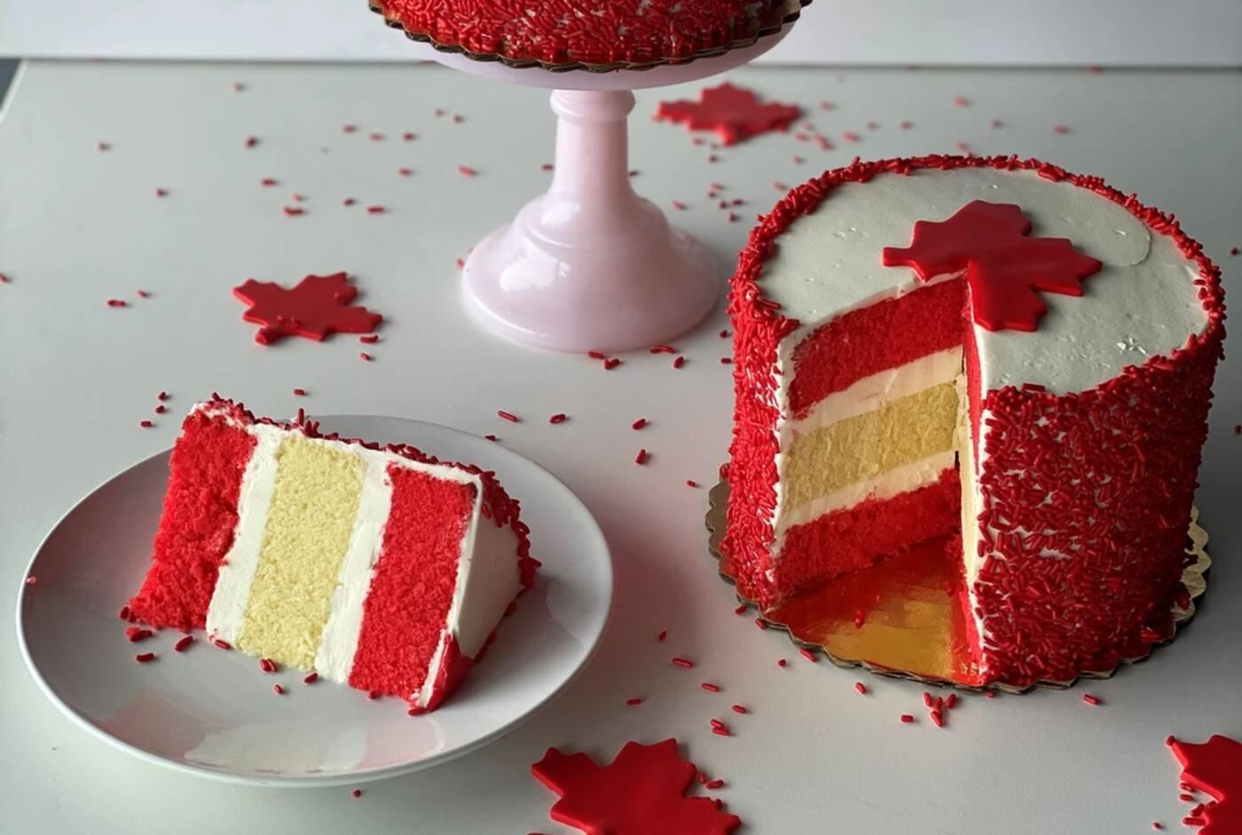 cake boss canada