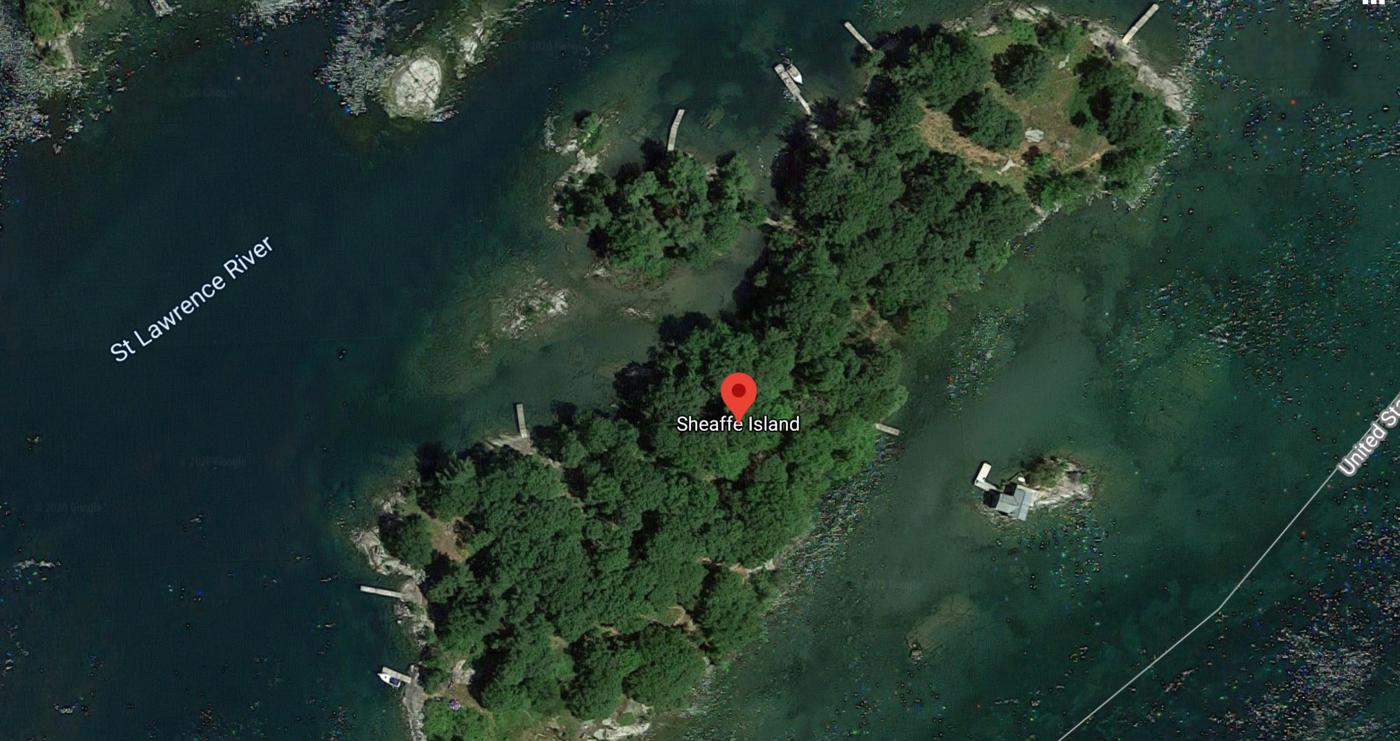 black charlie island