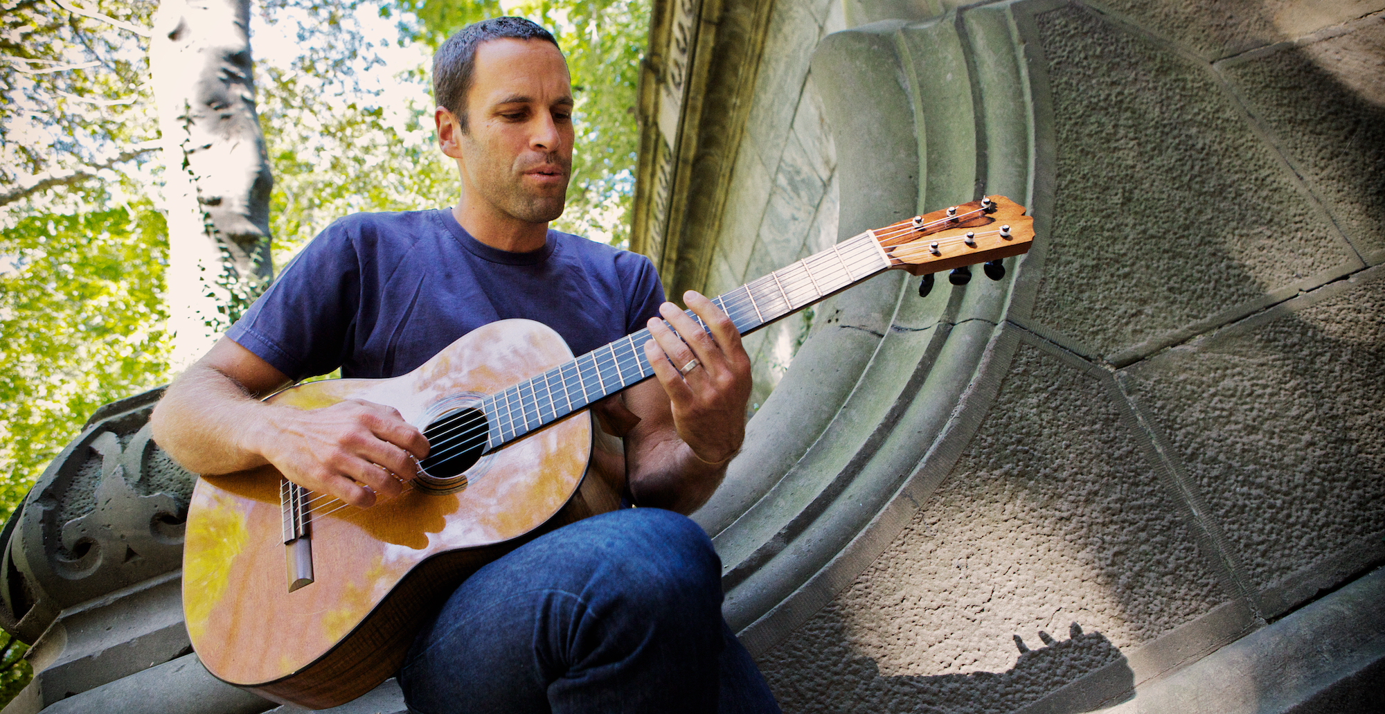 Jack Johnson Keeping The Feather Afloat Fretboard Journal