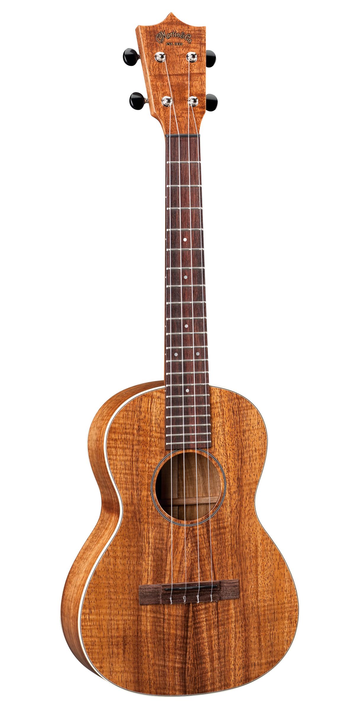 two cool martin reintroduces style 2 ukuleles fretboard journal. Black Bedroom Furniture Sets. Home Design Ideas