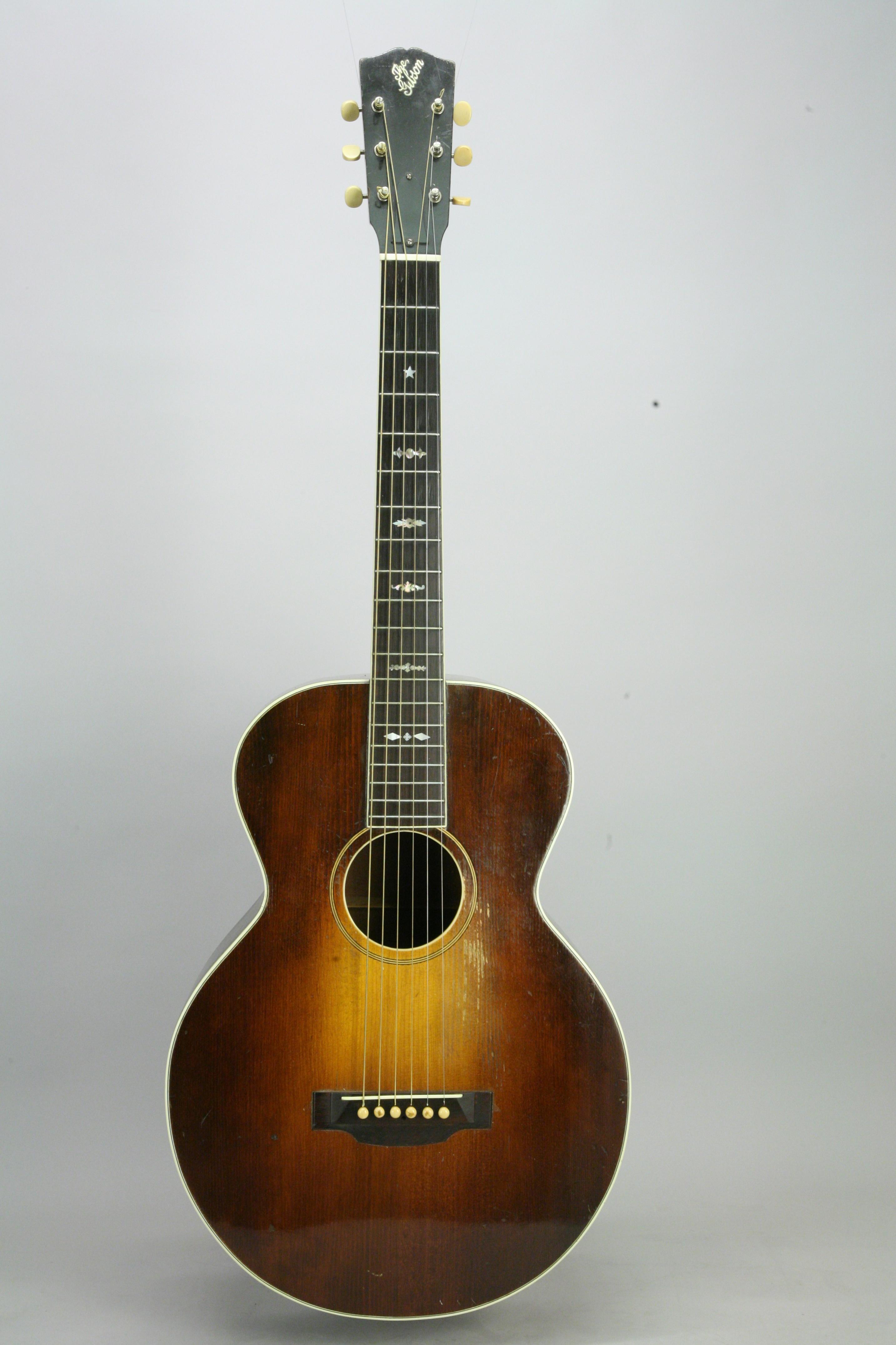 1927 Gibson Nick Lucas