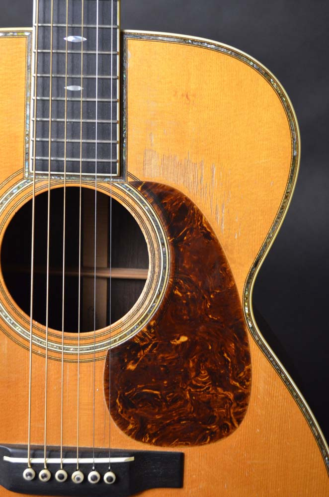 Catch of the Day: 1940 Martin 000-45 | Fretboard Journal