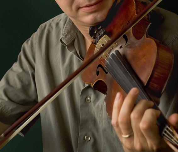Interview: Fiddle Virtuoso Stuart Duncan | Fretboard Journal