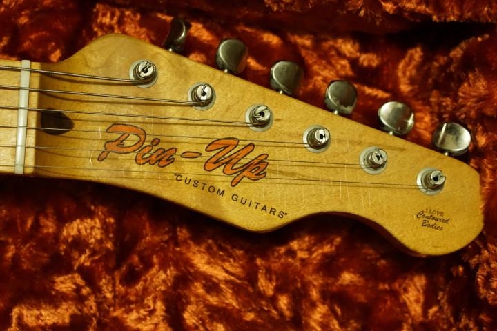pinUp - 1