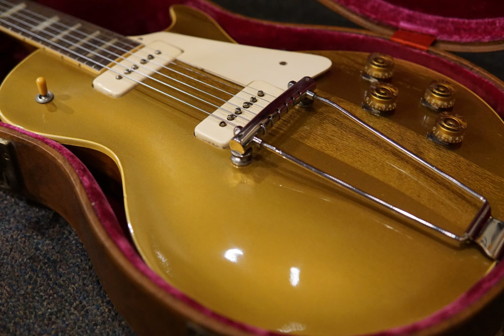 Catch of the Day: 1953 Gibson Les Paul | Fretboard Journal