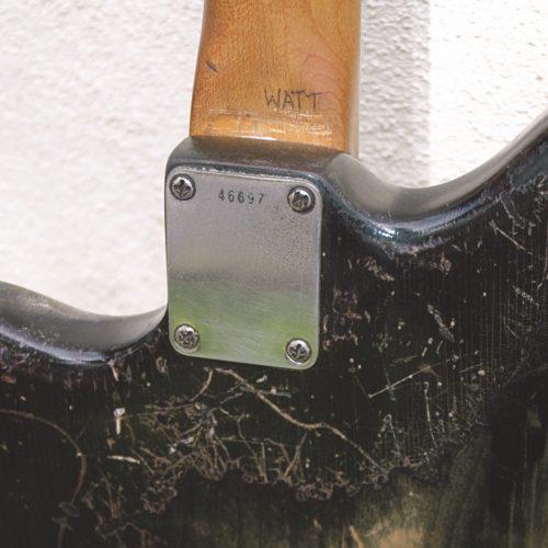 watt-guitar