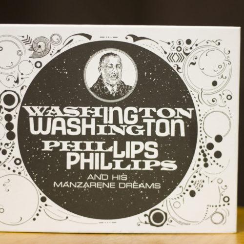 washington-phillips-cd