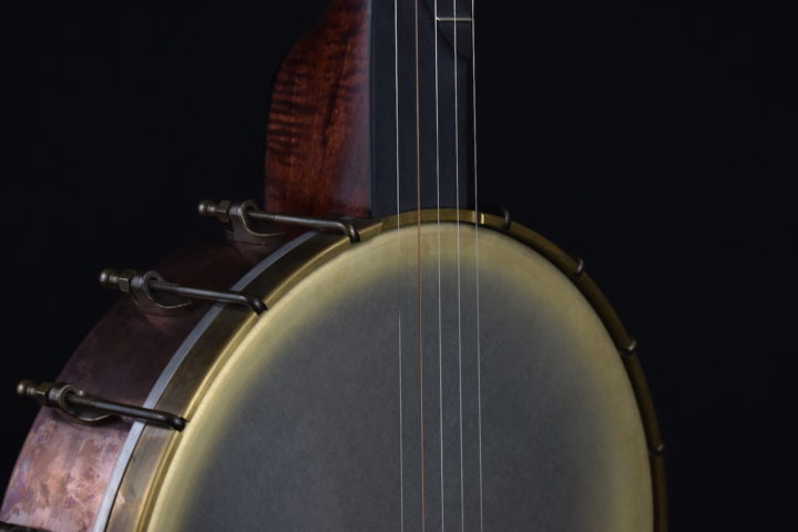 Fretboard 101: Open Back Banjo Construction | Fretboard Journal
