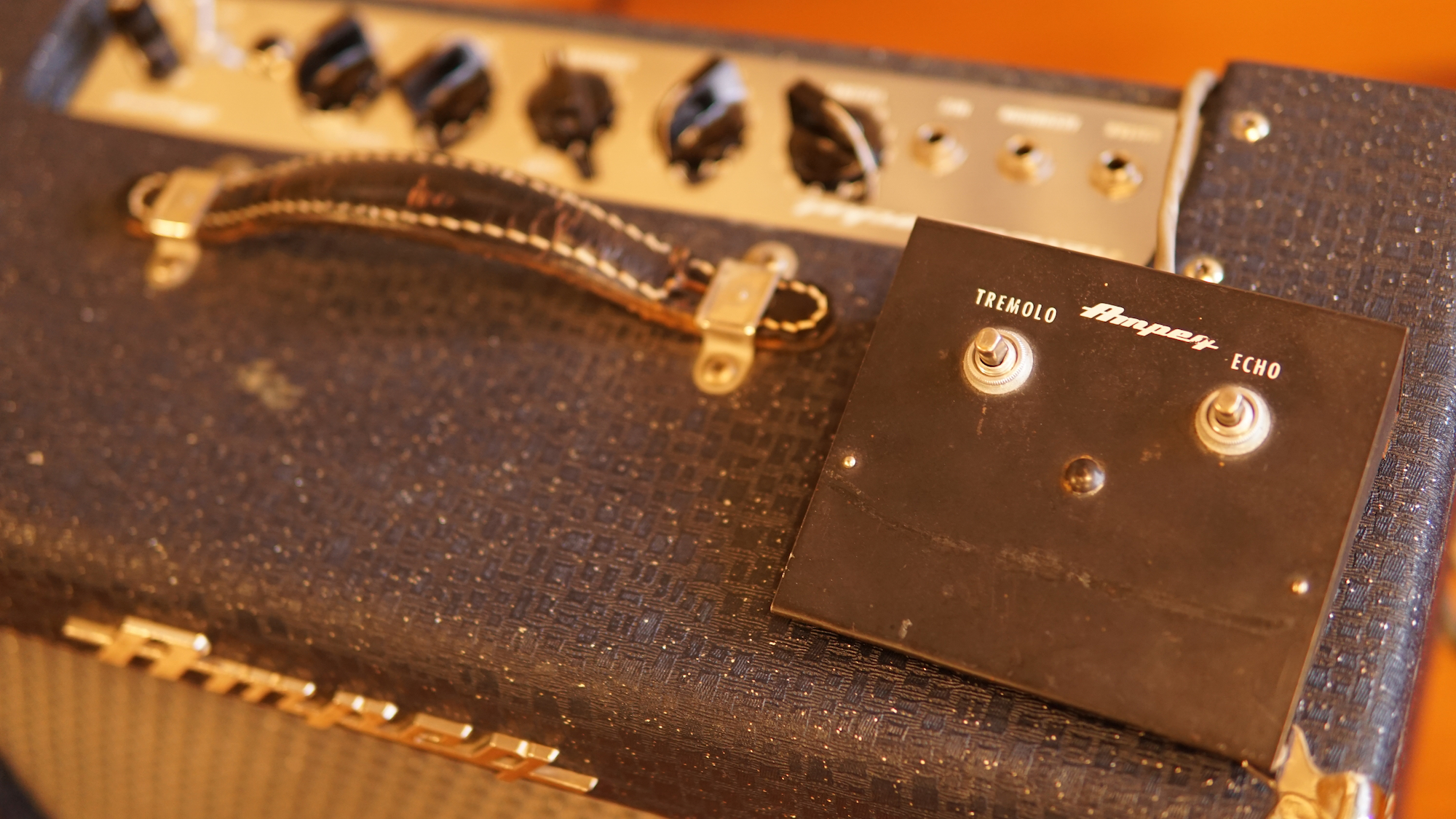 amps 9