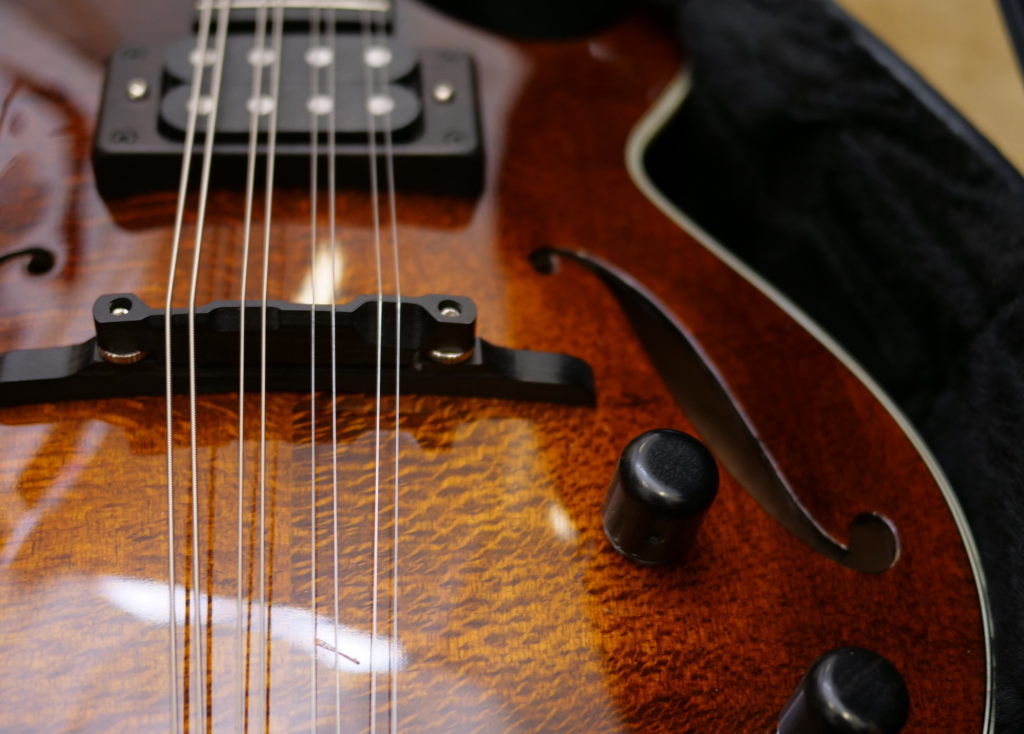 Hands On: Eastman ERM El Rey Mandolin | Fretboard Journal