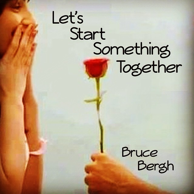 Let's Start Something Together