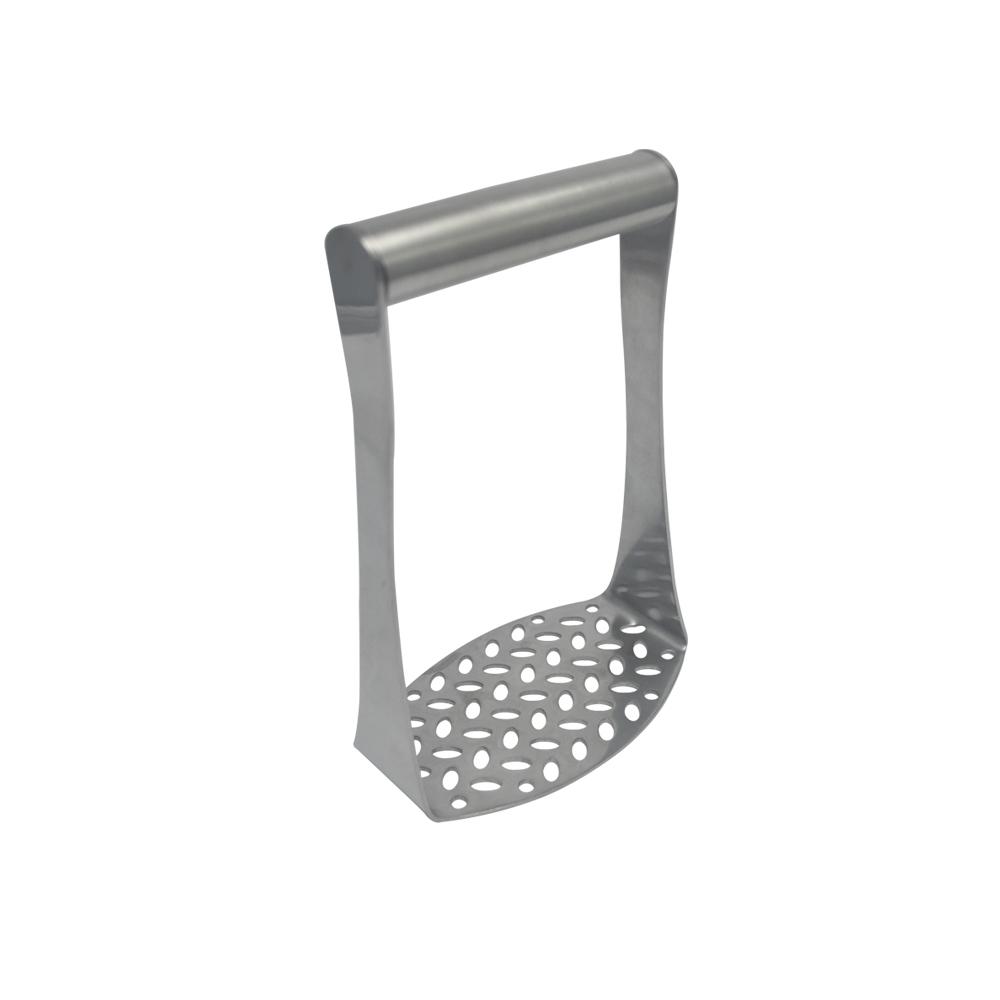 Amassador de Batata em Aço Inox 18 cm Frigopro