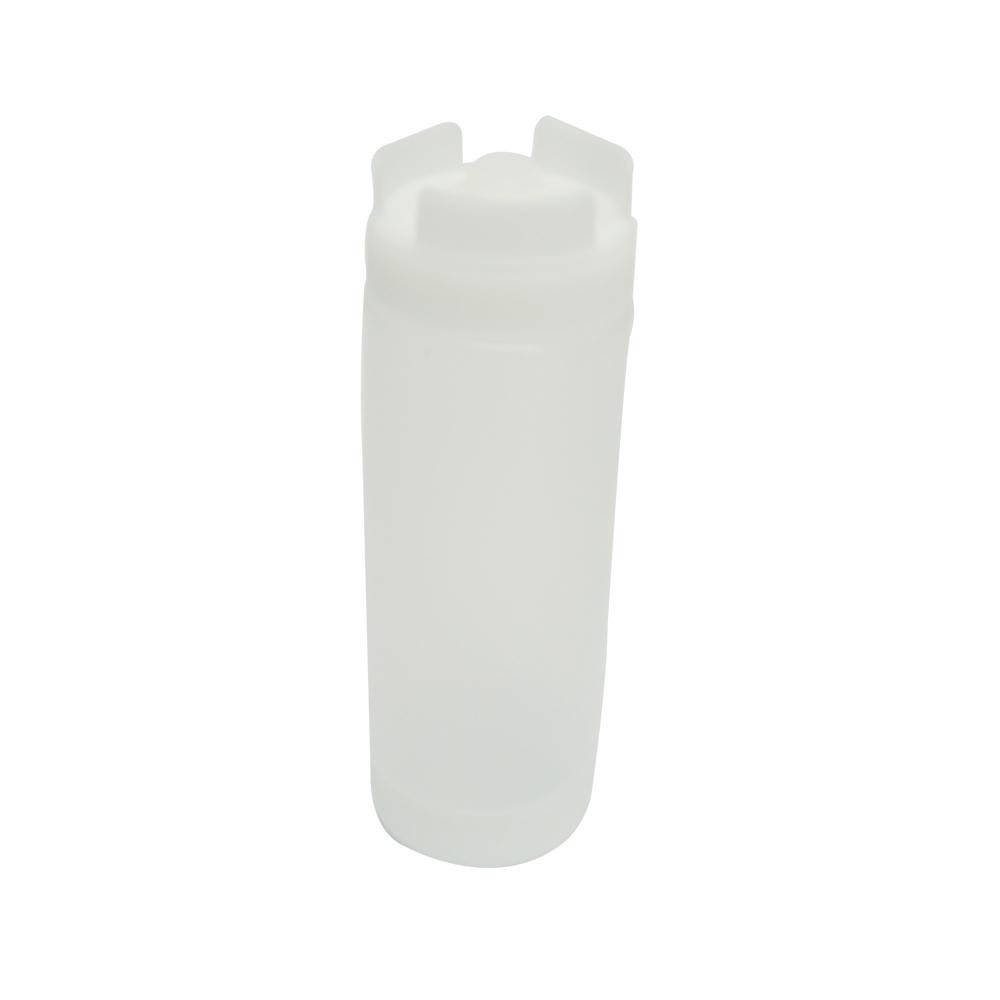 Bisnaga Plástica Invertida Fifo 600ml Frigopro