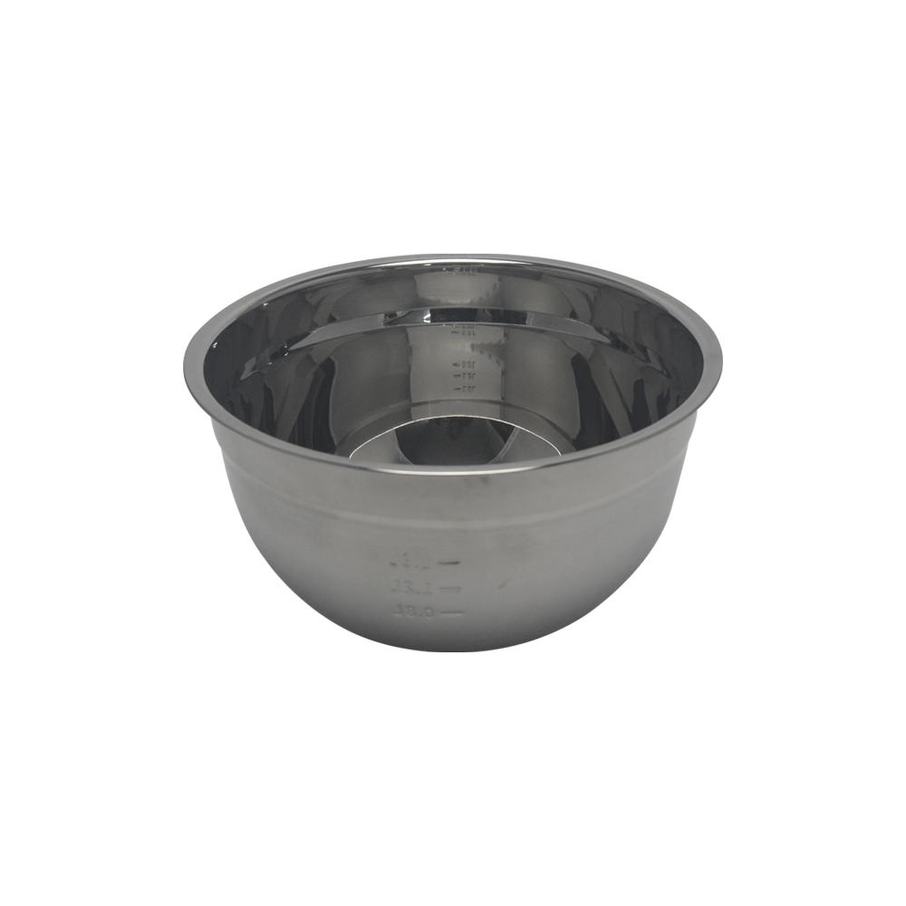 Bowl Aço Inox 1,6 Litros Frigopro