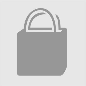Colheres Medidoras Vermelhas de Polipropileno Kit 6 pcs Anodilar