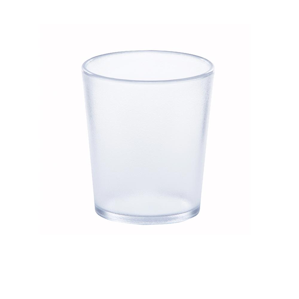 Copo Fresc 200 ml de Policarbonato Vemplast