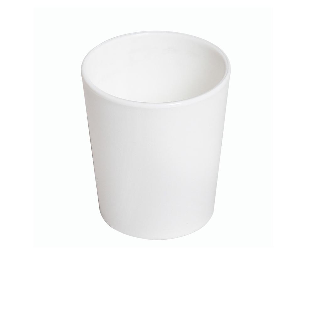 Copo Fresc 200 ml de Polipropileno Branco Vemplast