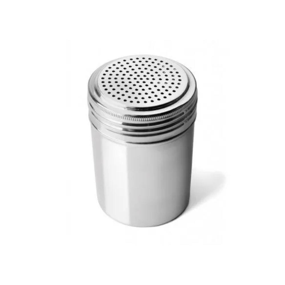 Dispenser de Sal em Inox sem Cabo
