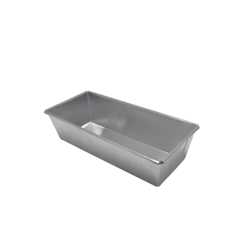 Forma para Bolo Califórnia de Alumínio 20x7,5x5,8 cm Doupan