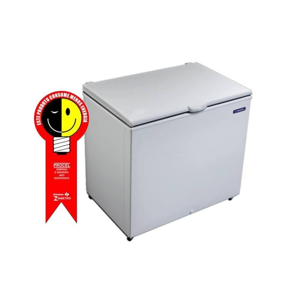 Freezer Horizontal Metalfrio 293 Litros Tampa Cega 220V - DA302