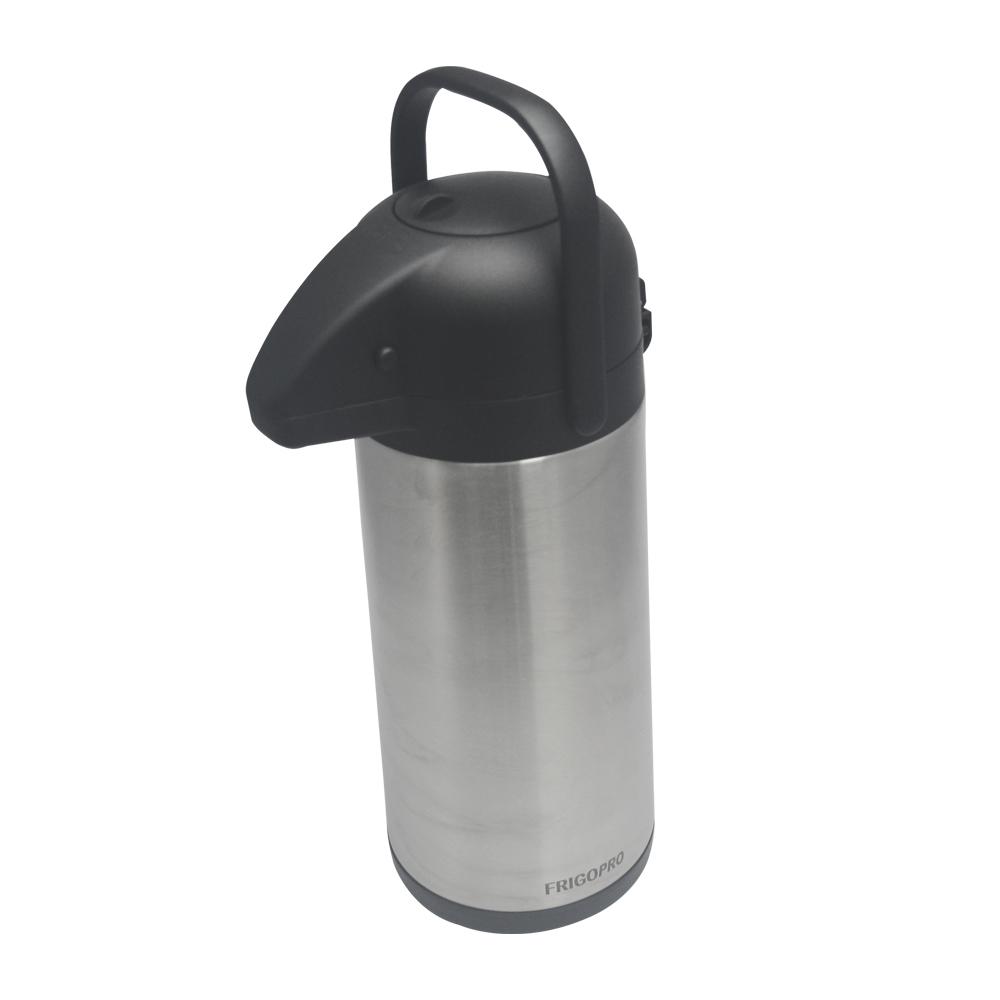 Garrafa Termica de Inox 3 Litros Inquebrável Frigopro
