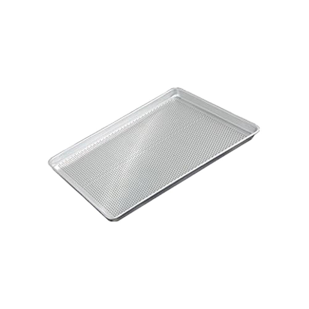 Bandeja de Aluminio Perfurada 58x68 Perlima