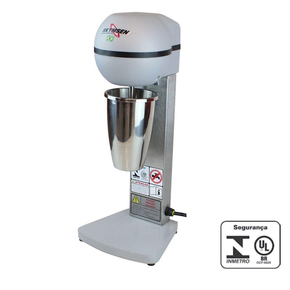 Batedor de Milk Shake 1 Haste Skymsen 220V