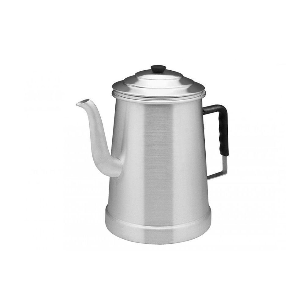 Bule de Café em Alumínio 2 Litros  - ABC