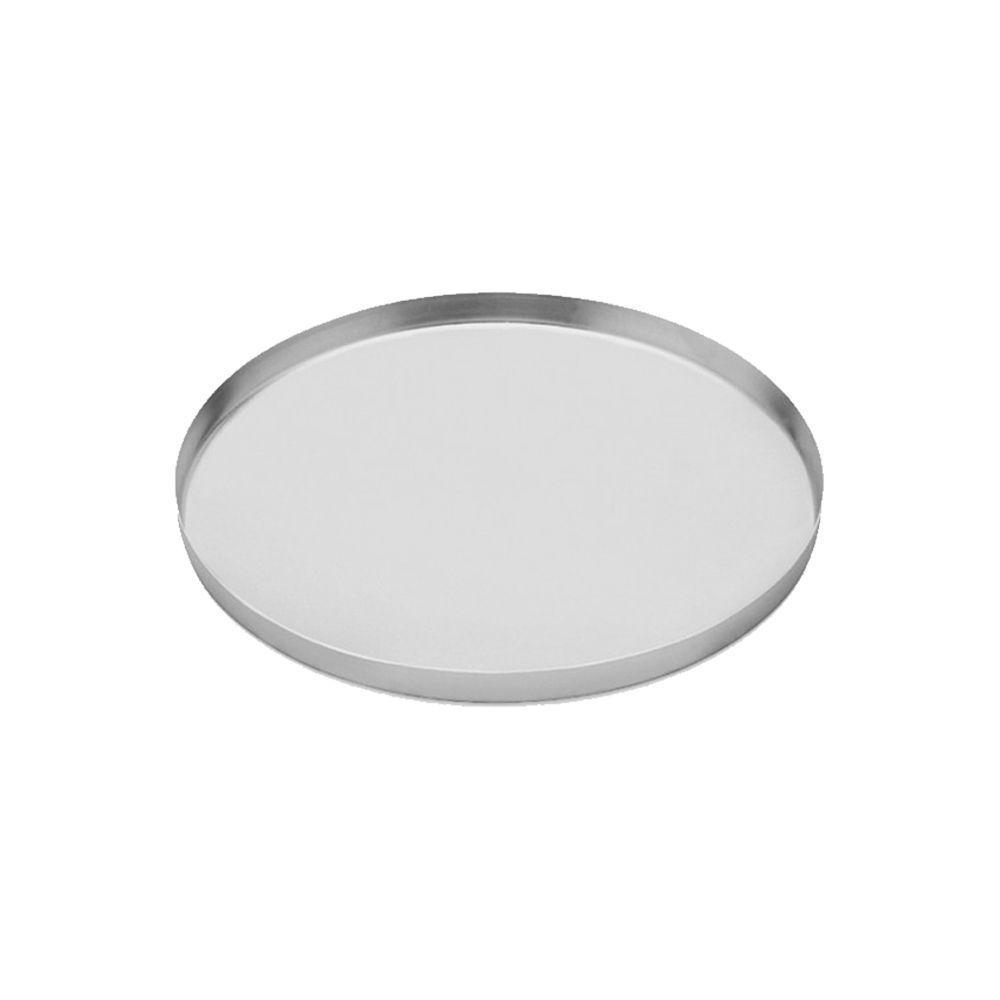 Forma de Pizza 25 cm Alumínio - ABC