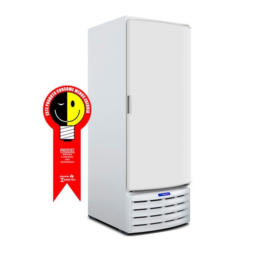 Freezer Vertical Metalfrio 539 Litros Porta Cega 220V - VF56DB