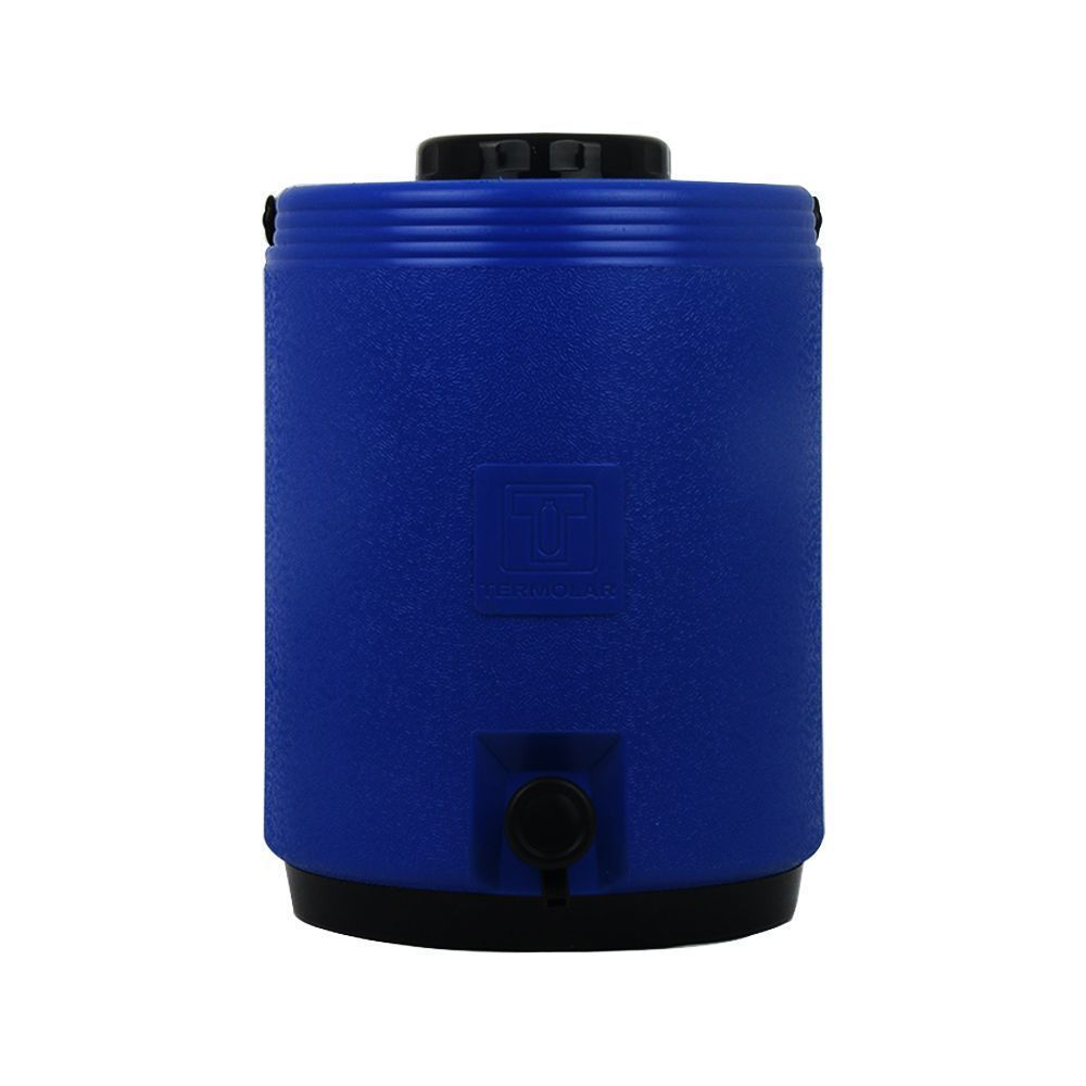 Garrafa Térmica 12 Litros Azul Termolar