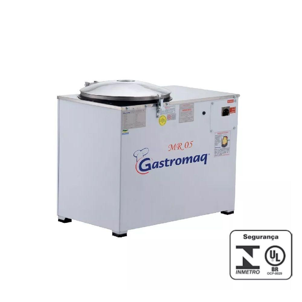 Misturadora Rápida 7kg Monofásica - Gastromaq