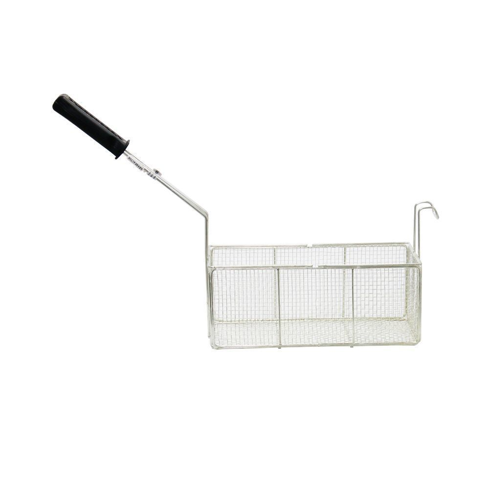Peneira para Fritura Retangular 33x16 cm Aramfactor
