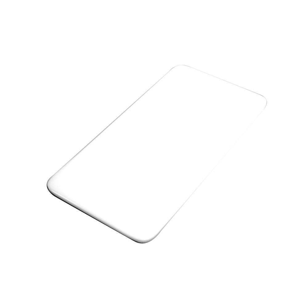 Placa de Corte em Polietileno Branca 1X25X45 cm Pronyl 102