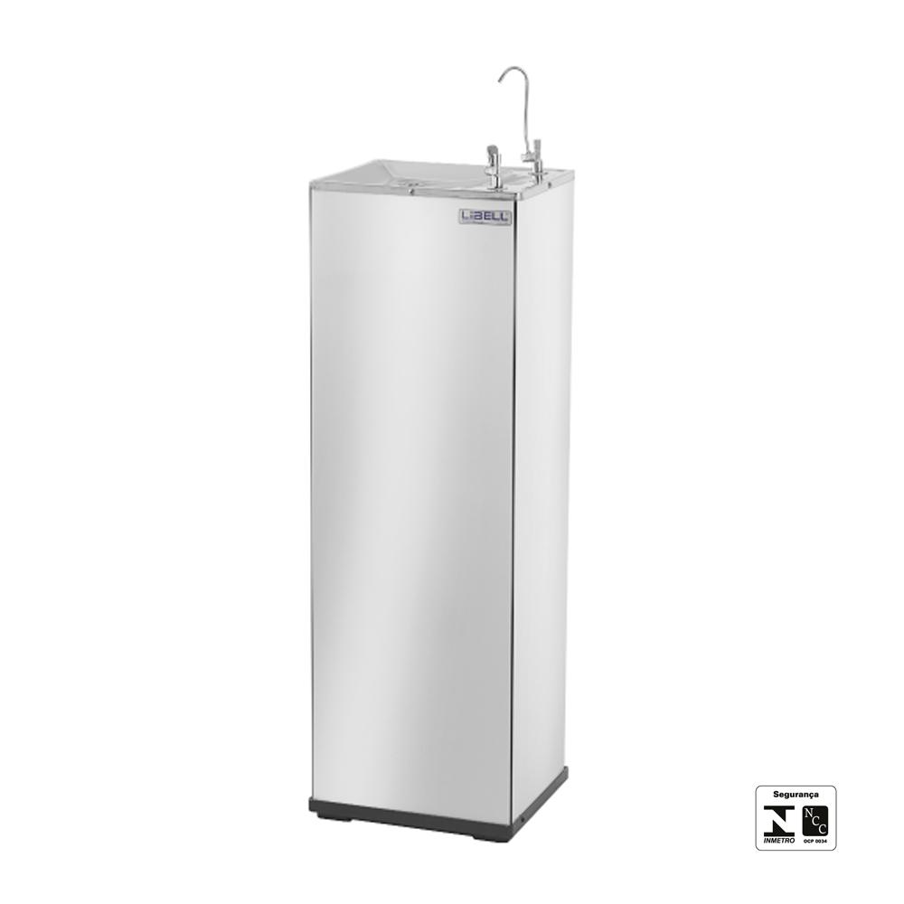 Purificador de Água de Pressão de Inox 220V Libell