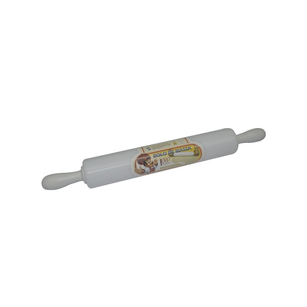 Rolo de Massa Profissional Pequeno Polietileno 7X22 cm Pronyl 012
