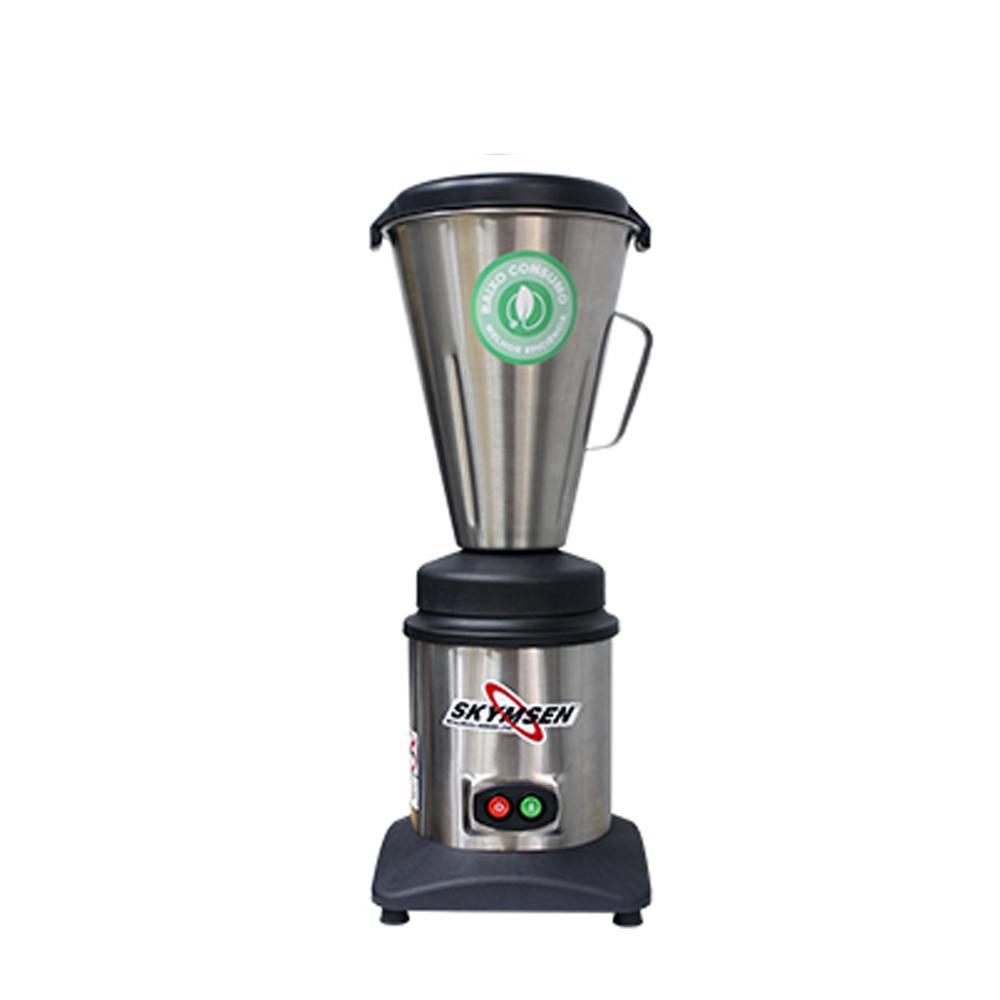 Liquidificador Industrial 03 Litros Inox LC-3 Skymsen 220V