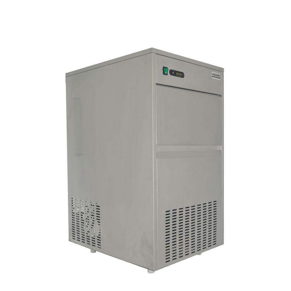 Máquina de Gelo Profissional 80 kgs 220V Frigopro