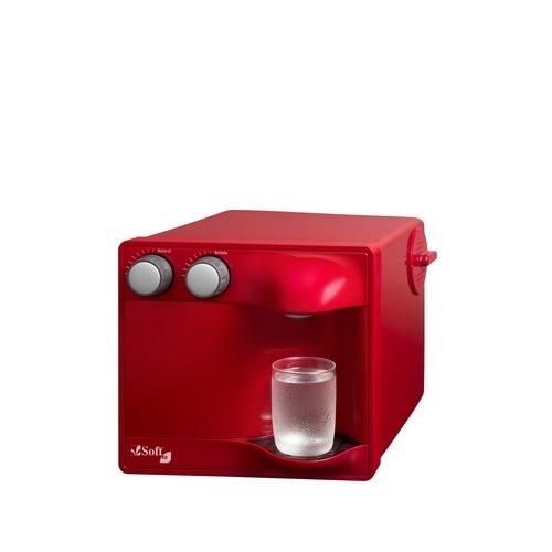 Purificador de Água Soft Fit Vermelho 110V 51629