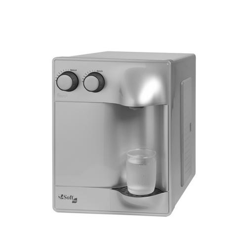 Purificador de Água Soft Plus Prata 110V 51623