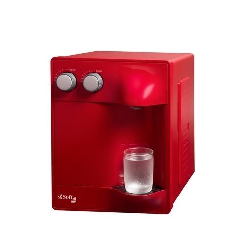 Purificador de Água Soft Plus Vermelho 220V 51632