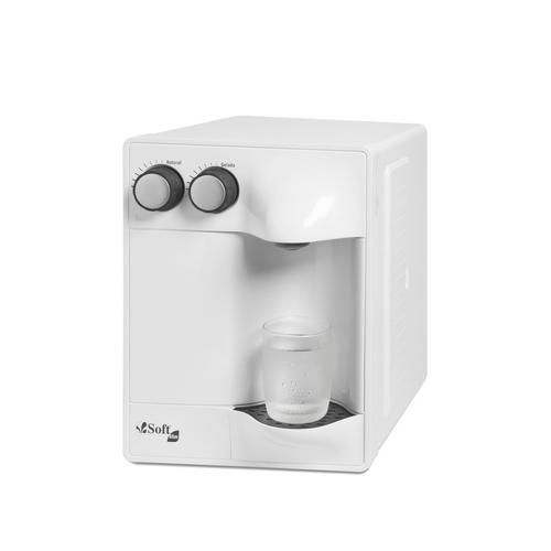 Purificador de Água Soft Slim Branco Refrigerado 110V 51645 - Everest